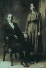Nancy's Grandparents