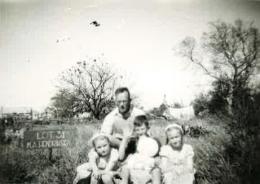 Family Home Plot (Number 31)