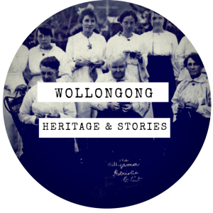 Wollongong Heritage & Stories