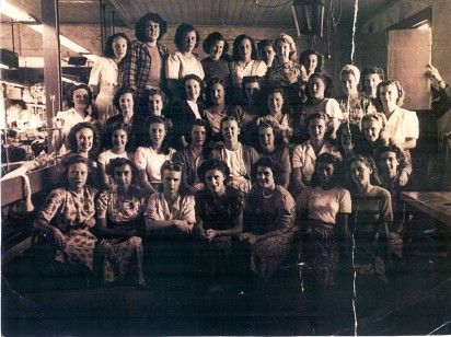 Jones Factory workers