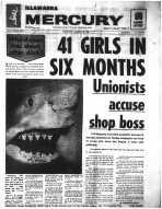 Illawarra Mercury 30 January 1980