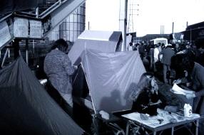 Jobs for women tent embassy
