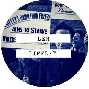 Len Liffley