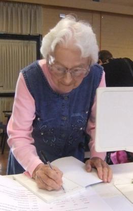 Book Signing - Illawarra Lapidary Club's 50th Anniversary