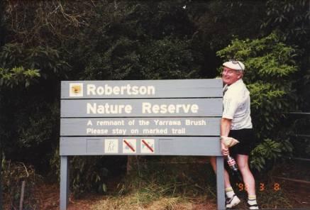 Jack at Robertson