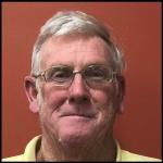 Ron Knowles Profile Portrait New