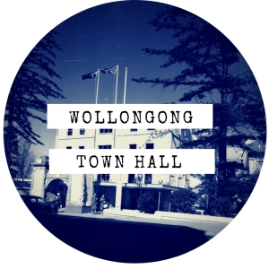 WollongongTownHall