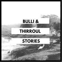 bulli thirroul stories