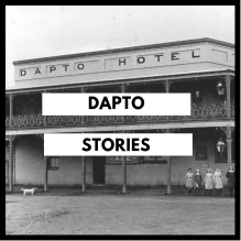 Dapto Stories