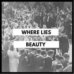 Where Lies Beauty