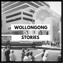 Wollongong Stories