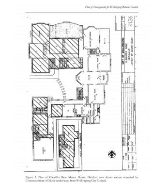 House Plan - Glennifer Brae