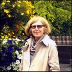 Mary Rose Liverani Profile Portrait