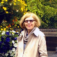 Mary Rose Liverani