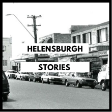 Helensburgh Icon