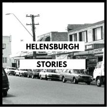 Helensburgh Icon