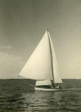 Aloha, 1950-1956