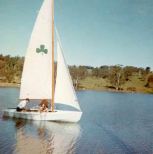 Katie I, 1965