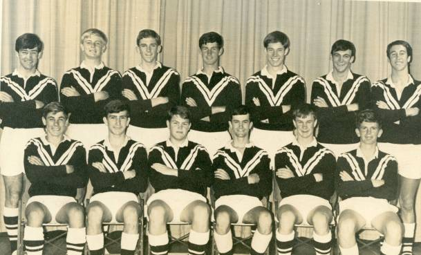Port Kembla High School Rugby League