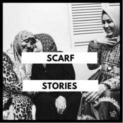 SCARF Stories 2