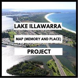 Lake Illawarra MAP