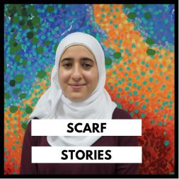 Scarf Stories