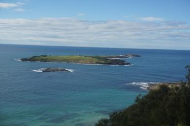 Five Islands