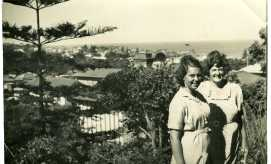 Margery Bray, Glad Bray - Baronell, 32 Oceana Parade, Austinmer