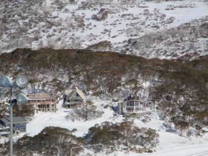 Maranatha, Perisher Valley