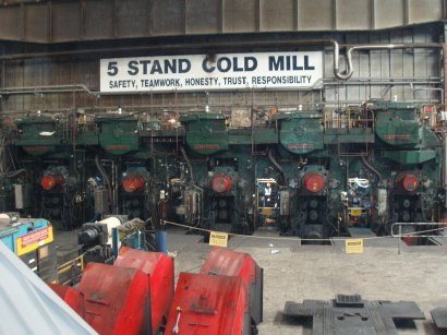 Cold Mill