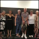 Thirroul Poetry Club Portrait Icon