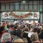Illawarra Folk Festival Icon