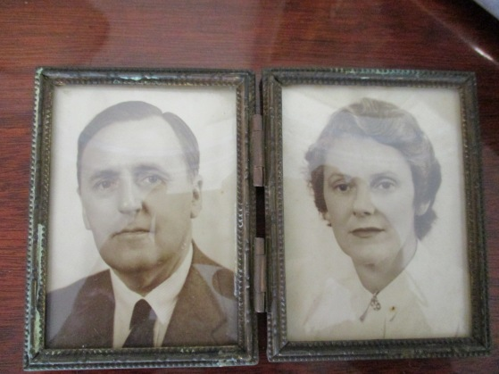 Charles and Phyllis Lysaght